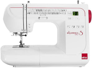 Elna 540s Sewing Machine-Spool of Thread
