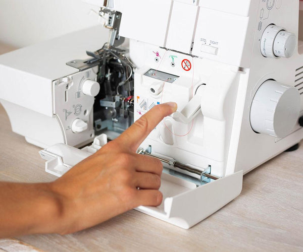 Elna 864 Air Serger