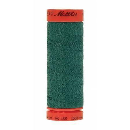 Mettler Metrosene Polyester Thread 150m Green-Notion-Spool of Thread