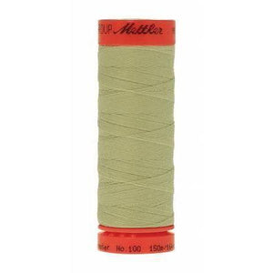 Mettler Metrosene Polyester Thread 150m Jalapeno-Notion-Spool of Thread