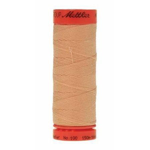 Mettler Metrosene Polyester Thread 150m Shrimp Pink-Notion-Spool of Thread