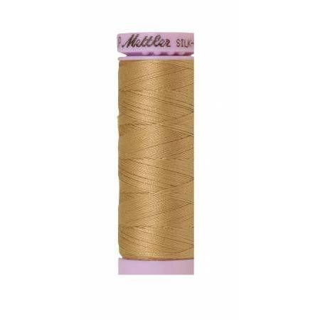 Mettler Silk Finish Cotton Thread 150m Caramel Cream-Notion-Spool of Thread
