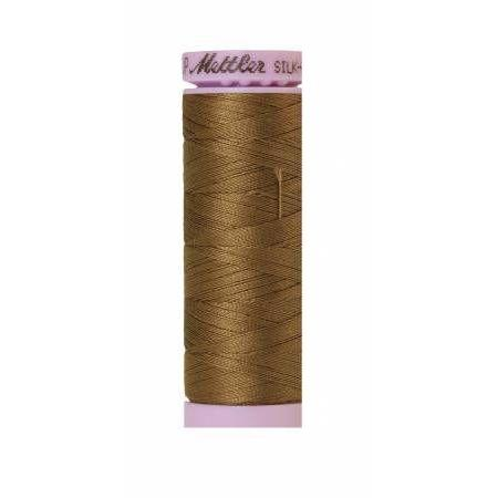 Mettler Silk Finish Cotton Thread 150m Dormouse-Notion-Spool of Thread