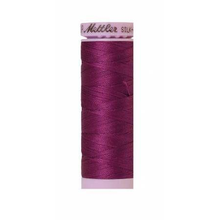Mettler Silk Finish Cotton Thread 150m Purple Passion-Notion-Spool of Thread