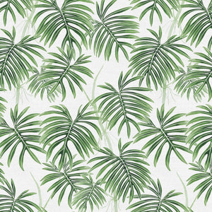 Modern Botanicals Radiatum Green ½ yd-Fabric-Spool of Thread