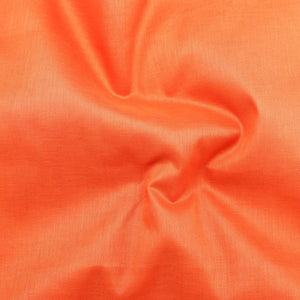 Rio Lightweight Cotton Lawn Papaya ½ yd-Fabric-Spool of Thread