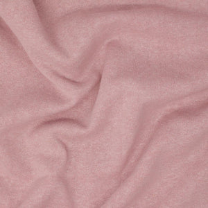 Vancouver Fleece Blush ½ yd-Fabric-Spool of Thread
