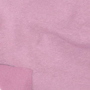 Vancouver Fleece Carnation ½ yd-Fabric-Spool of Thread
