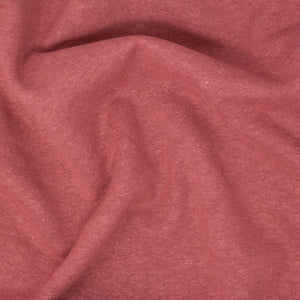 Vancouver Fleece Rose ½ yd-Fabric-Spool of Thread