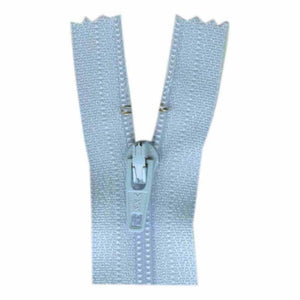 Zipper Tape 7-inch Candy Blue-Notion-Spool of Thread