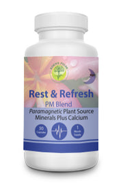Rest & Refresh PM Blend