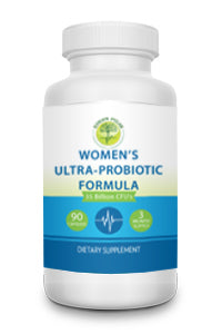 Women's Ultra-Probiotic Formula