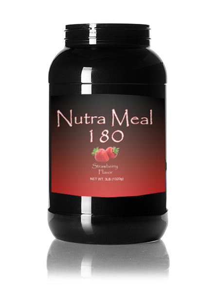 Nutra-Meal 180  30 Day Supply