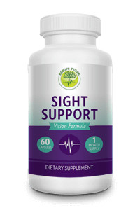 Sight Support Vision Formula