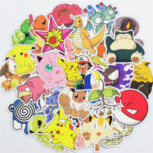 "The ""Pokemon"" Pack (100 Stickers)"