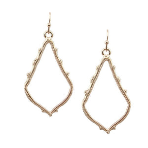 Engle Drop Earrings