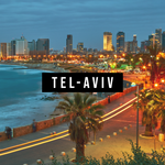 Speed Roomies Tel-Aviv - Wednesday January 20th, 2020 at 7:30pm