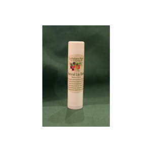 All Natural Lipbalm