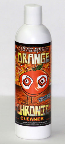 Orange Chronic (12oz)