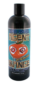 Agent Orange Bowl and Pipe Cleaner (12oz)