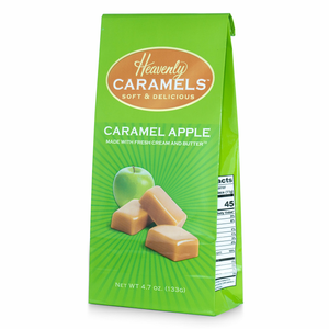 Caramel Apple - Heavenly Caramels