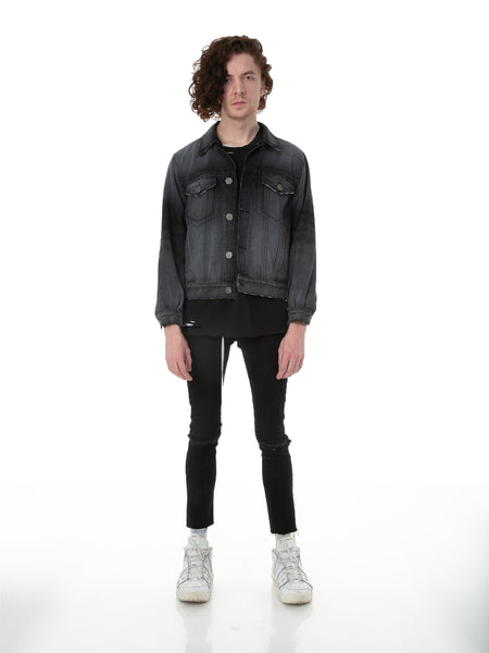 Black Truffle Denim