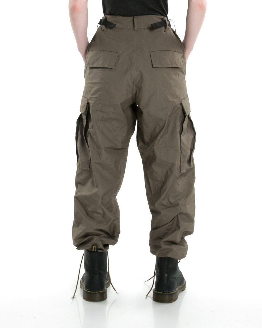 Infantry Pant in Army Green