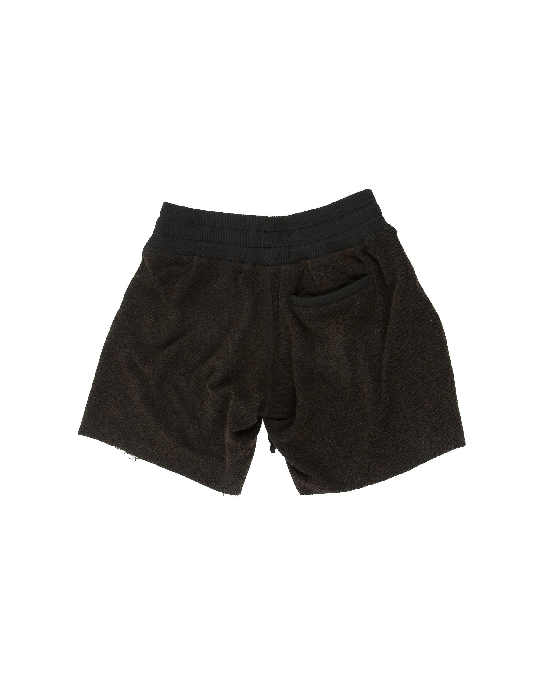 Terry Short in Black