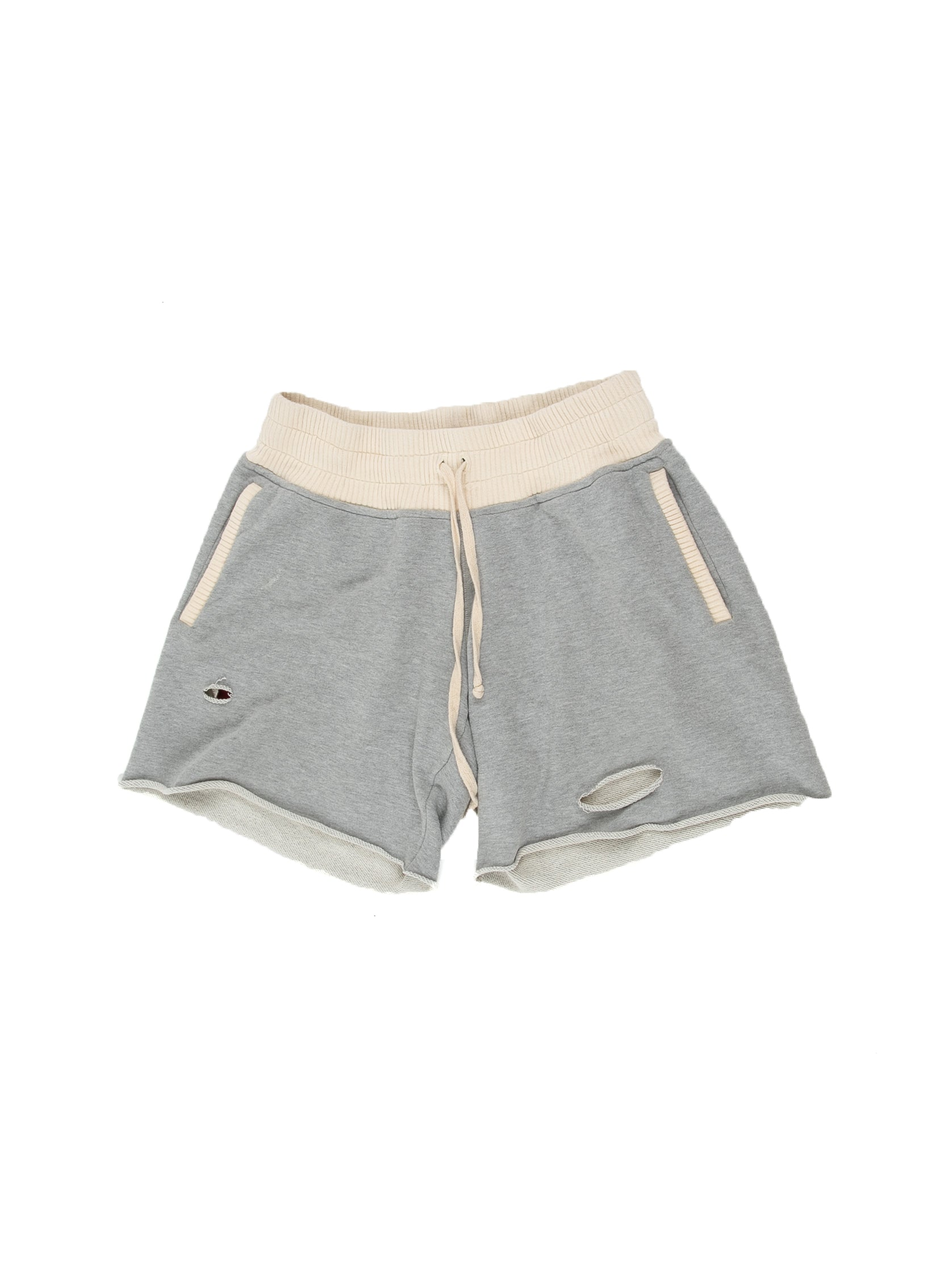 Terry Short in Heather Grey