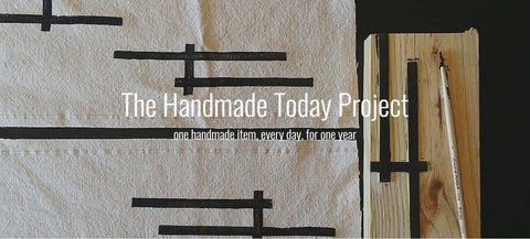 The Handmade Today Project West Oak Design