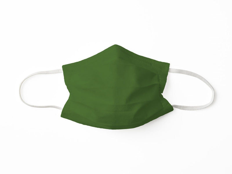 PROTECTIVE FACE MASK GREEN PPE KATHERINE WAY