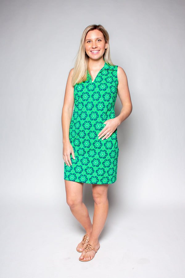 ST. REGIS DRESS PAPER DOILIES KELLY GREEN DRESSES KATHERINE WAY
