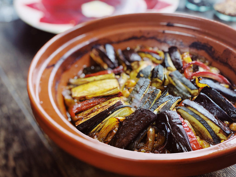 Moroccan vegetable Tagine Recipe Kits