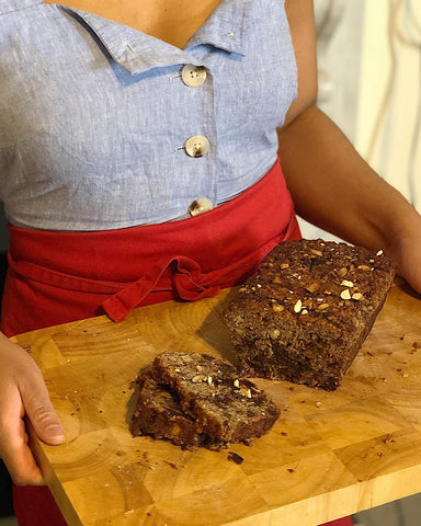 Lerato Sugar Free Banana Bread