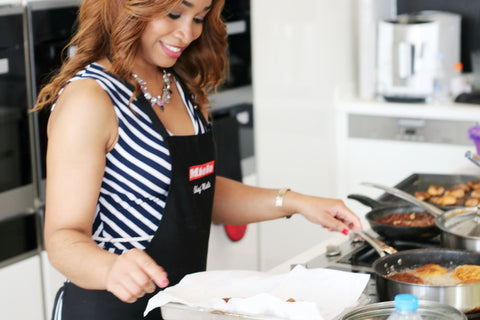 dating cooking class london