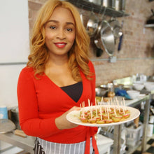 African Cookery Class Brighton - Lerato Foods & Naturals