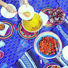 Moroccan Feasts Cooking Class - Lerato Foods & Naturals