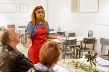 Eastbourne Supperclub - Lerato Foods & Naturals