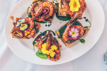 Fish & Seafood Cookery Classes, Eastbourne - Lerato Foods & Naturals