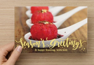 London Cooking Class Gift Voucher - Lerato Foods & Naturals