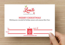Lerato | London Cookery Class Gift Voucher - Lerato Foods & Naturals