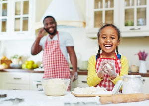 ONLINE Kids Cookery Club - Lerato Foods & Naturals