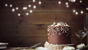 Baking Masterclass - Vegan Christmas Celebration Cakes - Lerato Foods & Naturals