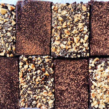 3 Months Subscription for Gourmet Brownies - Box of 8 - Lerato Foods & Naturals