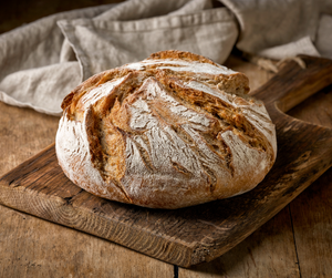 Bread Baking Workshop - Lerato Foods & Naturals