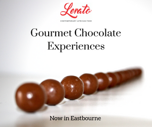 Chocolate Truffle Making & Afternoon Tea Experiences - Lerato Foods & Naturals