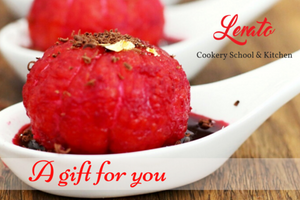 Gift Card - Lerato Foods & Naturals