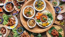 Thai Street Food Cookery Class, Eastbourne - Lerato Foods & Naturals