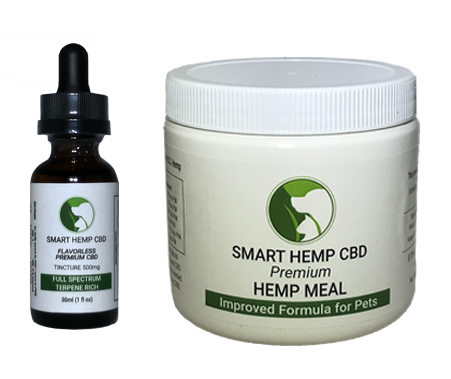 Small/Med. Dog Combo Pack