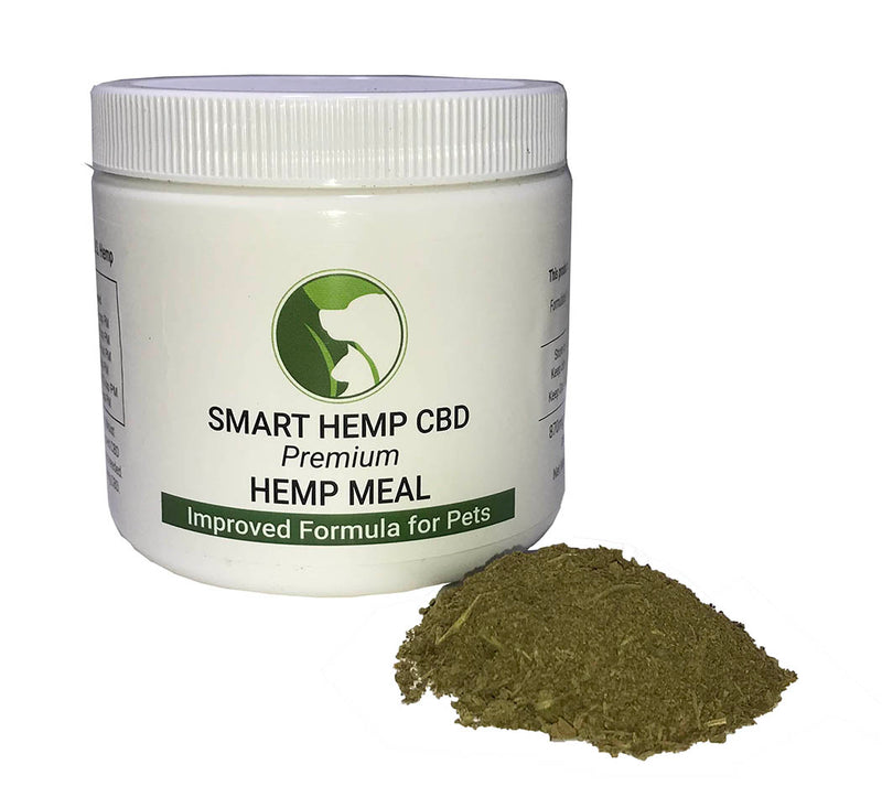 Hemp Meal - Original Blend